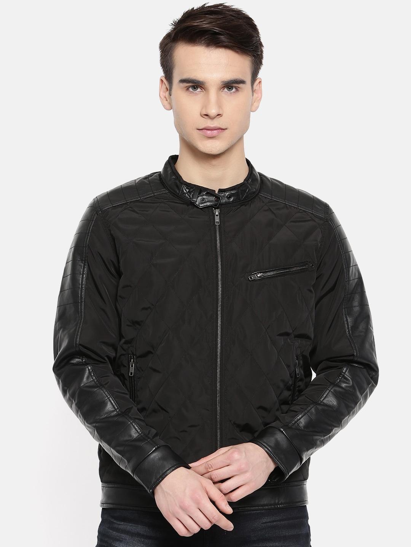 b0d8bbb37f66 Spykar Jacket Jackets - Buy Spykar Jacket Jackets online in India