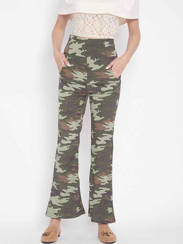 3ec68ce111e0a Camouflage Pants - Buy Camo Army Cargo Pants for Men   Women