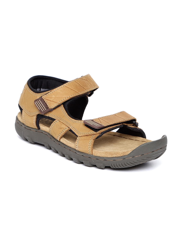 301a42e233a9 Woodlands Men Sandals - Buy Woodlands Men Sandals online in India