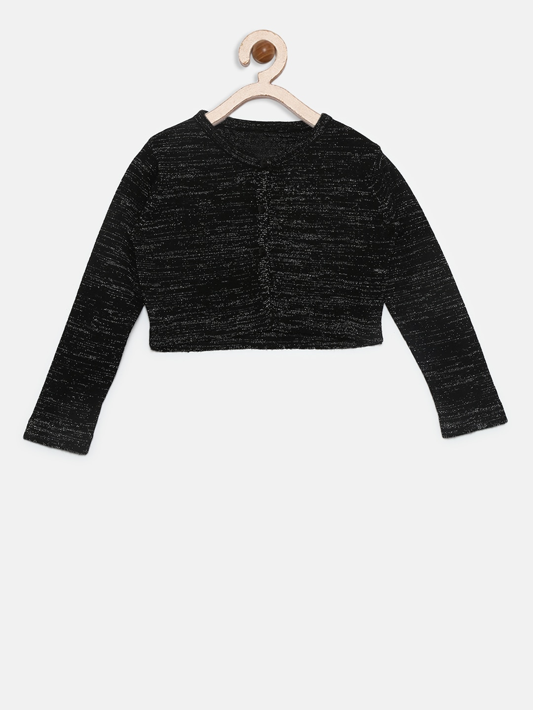 551d9c5a90b7 Girl s Sweaters - Buy Sweaters for Girls Online in India