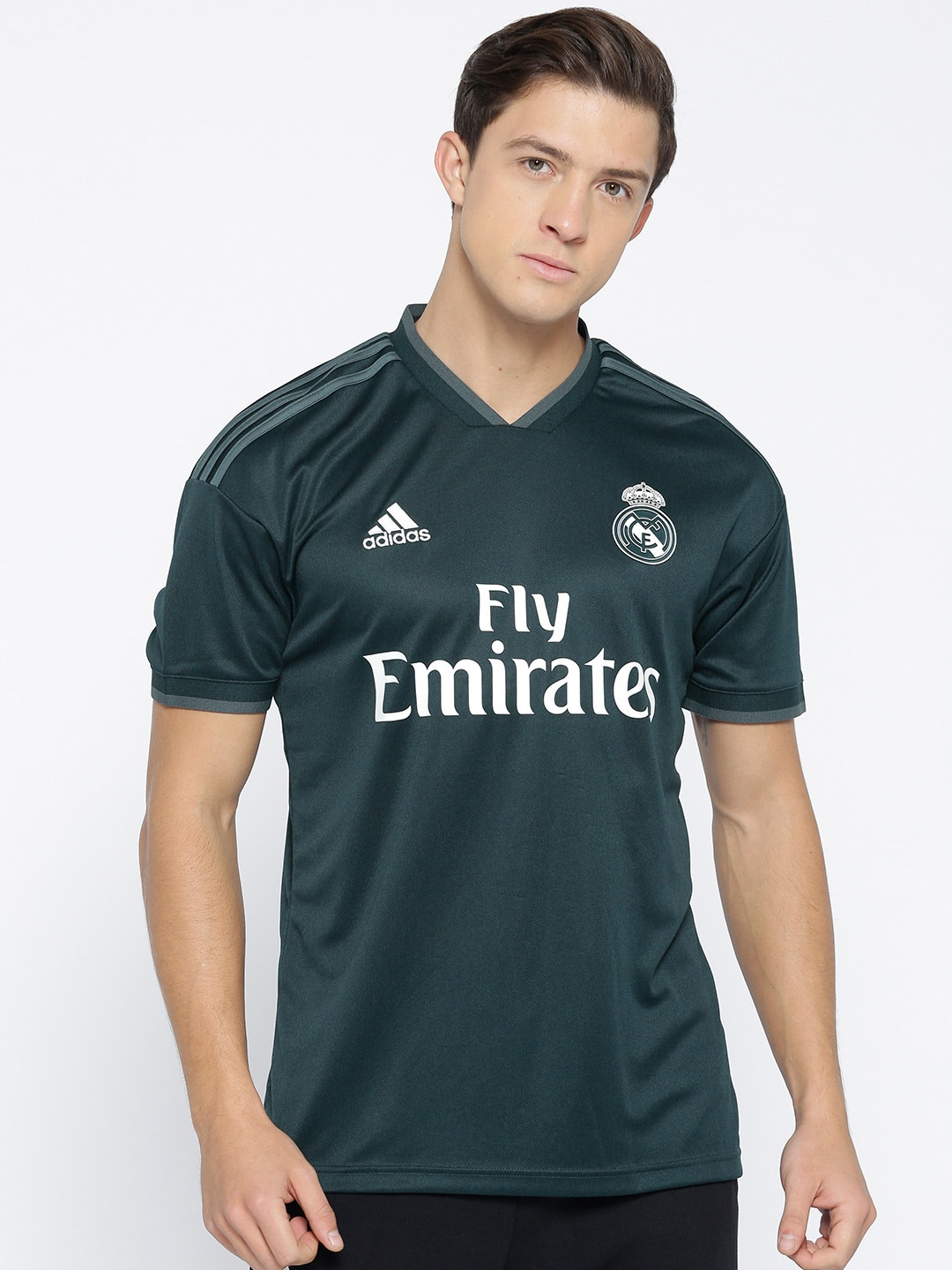 fb5de36cd Adidas Jersey - Buy Adidas Jersey online in India