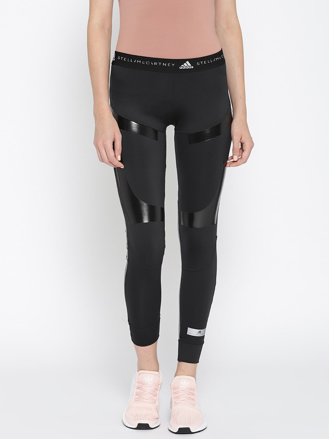 outlet store 247ac 1c053 Adidas Tights - Buy Adidas Tights online in India