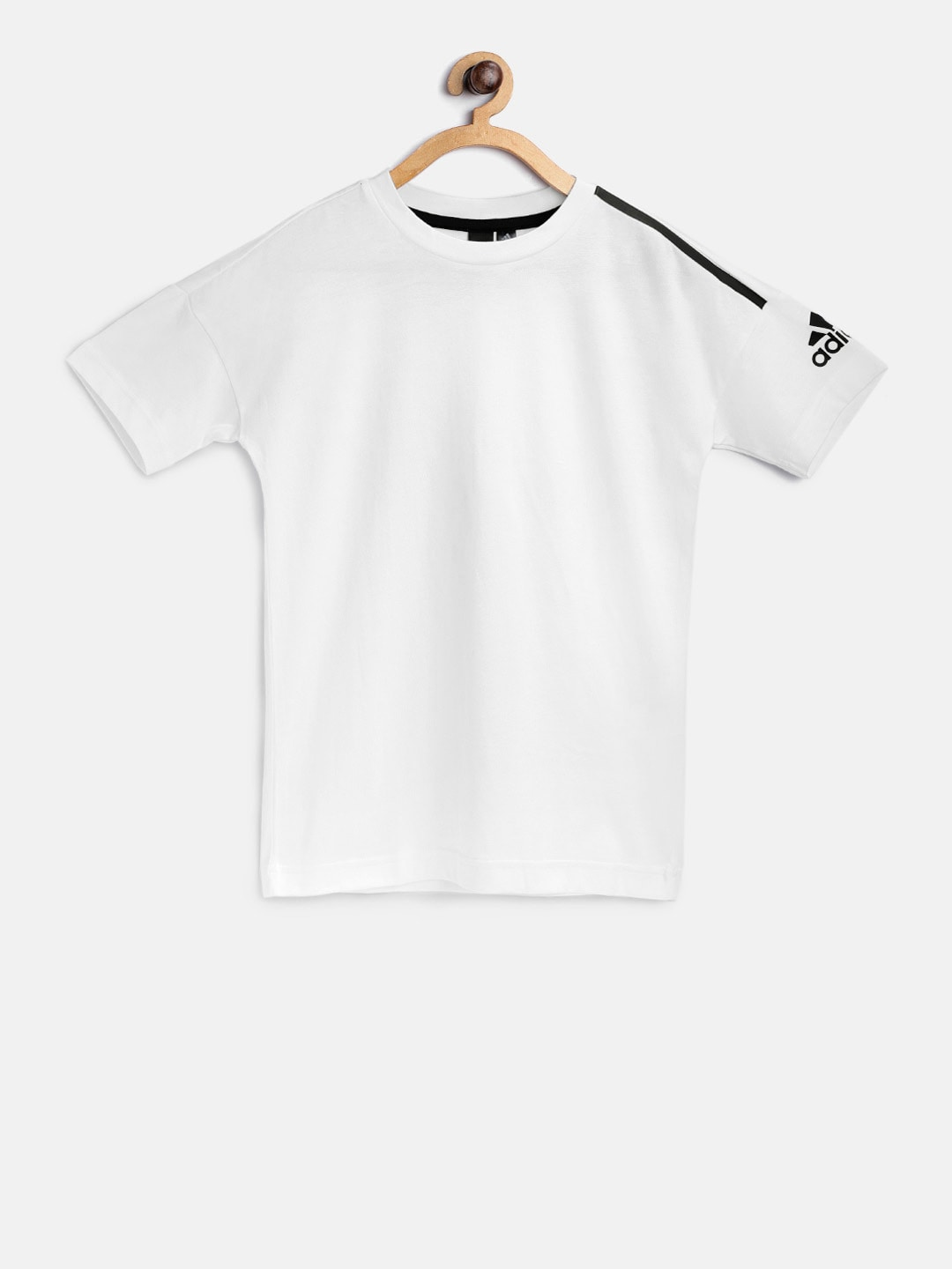 on sale 8ddc9 2a4a7 Boys Adidas Tshirts - Buy Boys Adidas Tshirts online in India