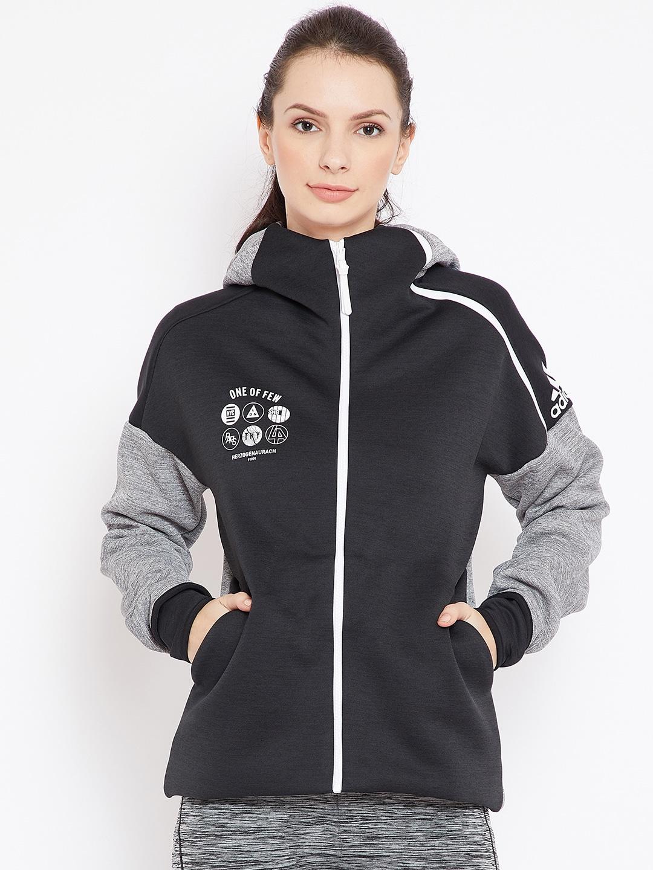 2926a5140f979 Adidas Football Tights Sweatshirts - Buy Adidas Football Tights Sweatshirts  online in India