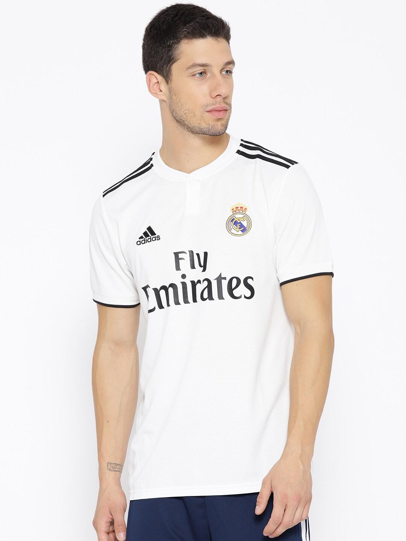 Adidas T-Shirts - Buy Adidas Tshirts Online in India  1b8d777b1