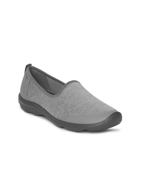 580d7753bec415 Crocs Grey Shoes - Buy Crocs Grey Shoes online in India