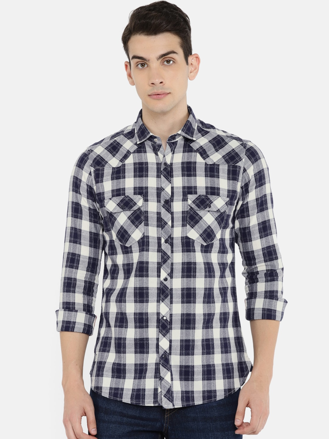 42a797faf489 Mens Clothing - Buy Clothing for Men Online in India