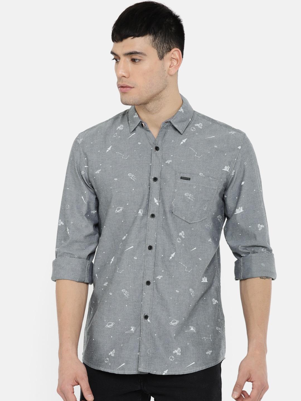 Wrangler Shirts Buy Shirts From Wrangler Online Myntra