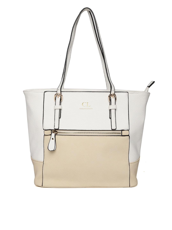 White Handbags - Buy White Handbags Online in India d8d7d814b0d63