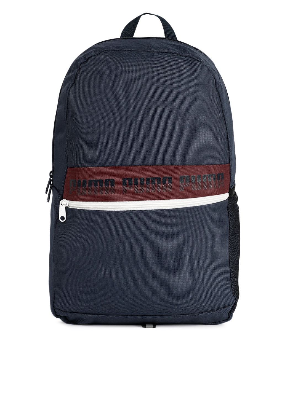 ca87ba9f3a50 Puma Women Accessories Backpacks - Buy Puma Women Accessories Backpacks  online in India