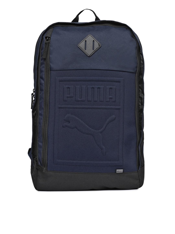 909b600fd6db Puma And Push And Pull Backpacks - Buy Puma And Push And Pull Backpacks  online in India