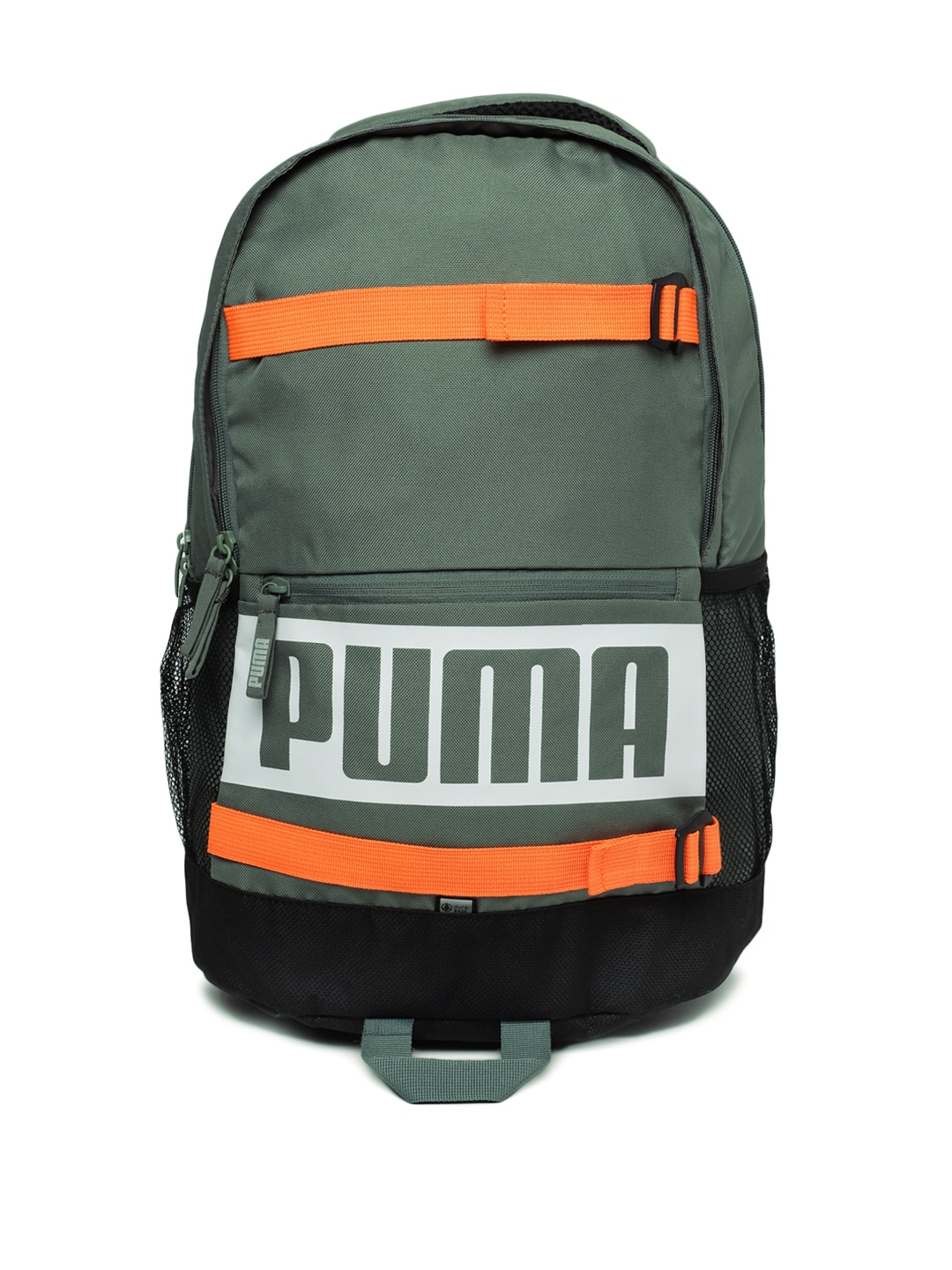 dfc082195a27 Puma Bags For Men - Buy Men s Puma Bags Online from Myntra