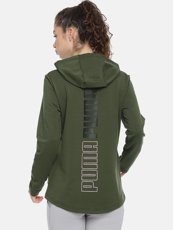 968d8666610b Puma Sweatshirt - Buy Puma Sweatshirts for Men   Women In India