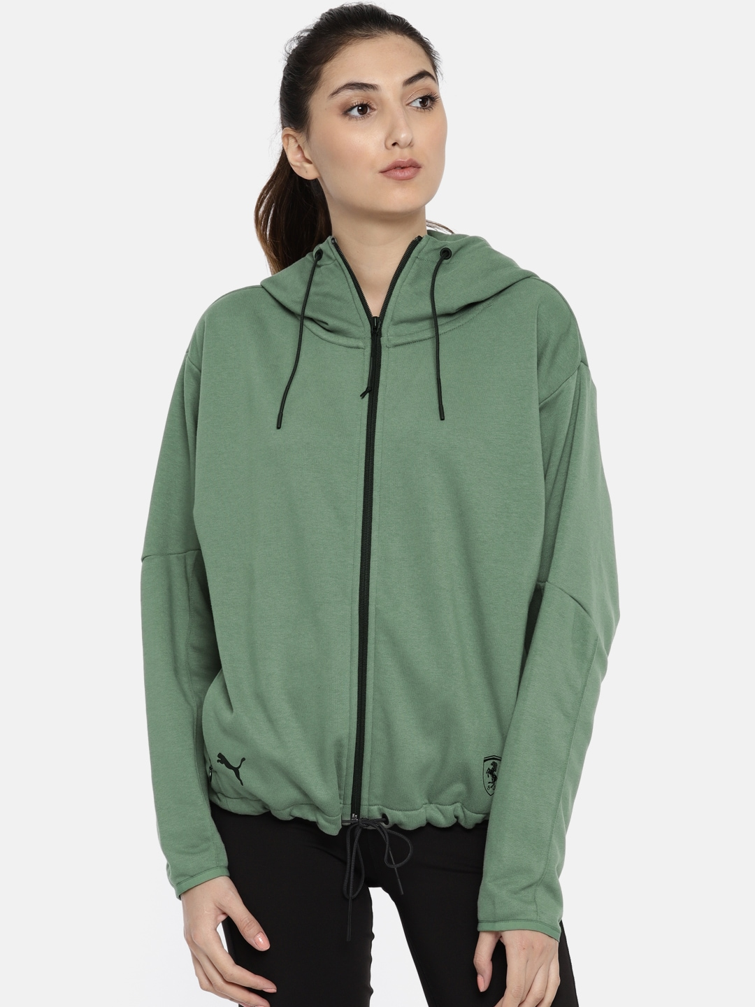 7d5ae3f29fb2 Women s Puma Jackets - Buy Puma Jackets for Women Online in India