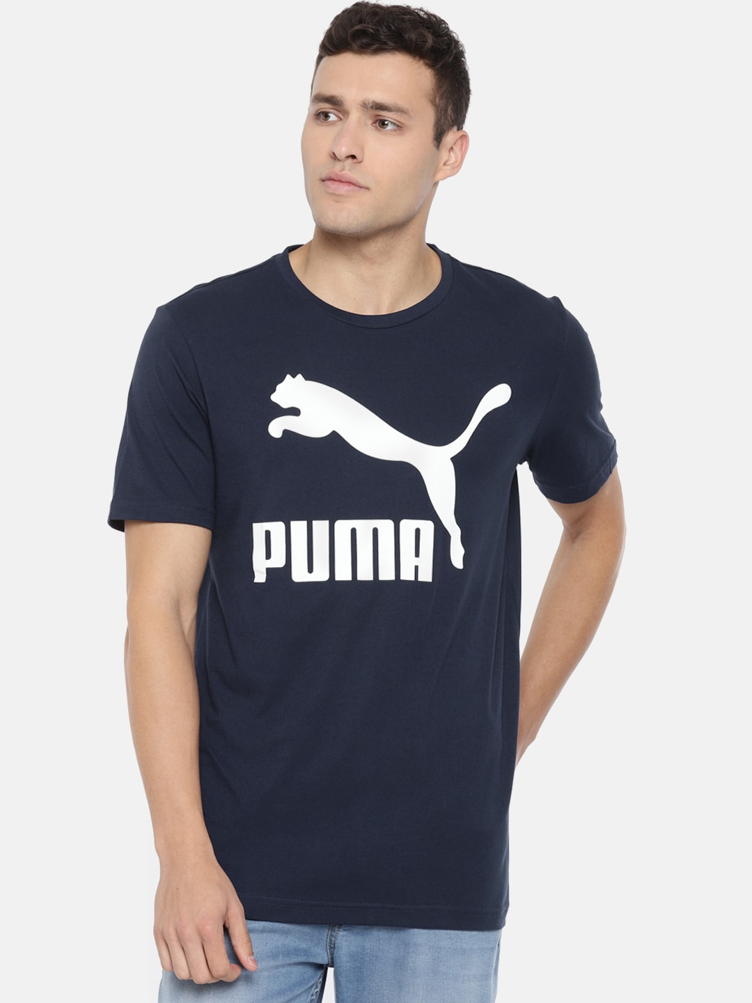 Puma T shirts - Buy Puma T Shirts For Men   Women Online in India 6531013d6