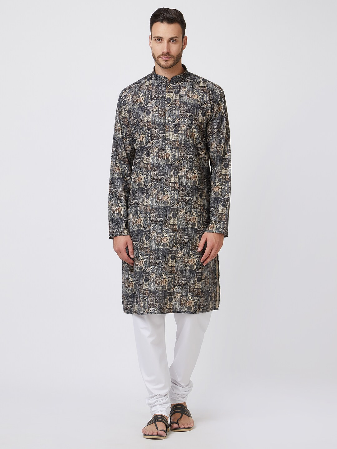 45035759b7 Mufflers Kurtas Sets - Buy Mufflers Kurtas Sets online in India