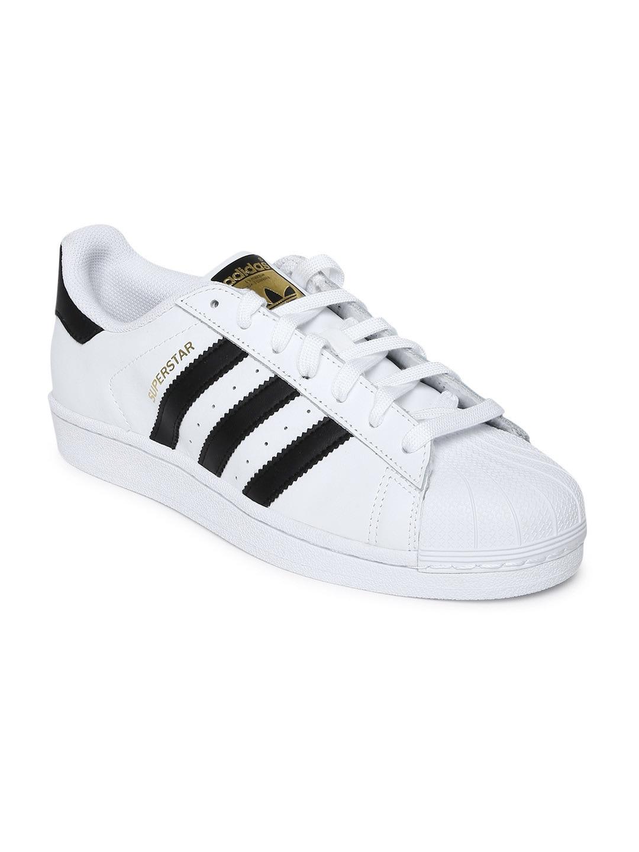 18289408e60c58 Adidas Originals Superstar Shoes - Buy Adidas Originals Superstar Shoes  online in India