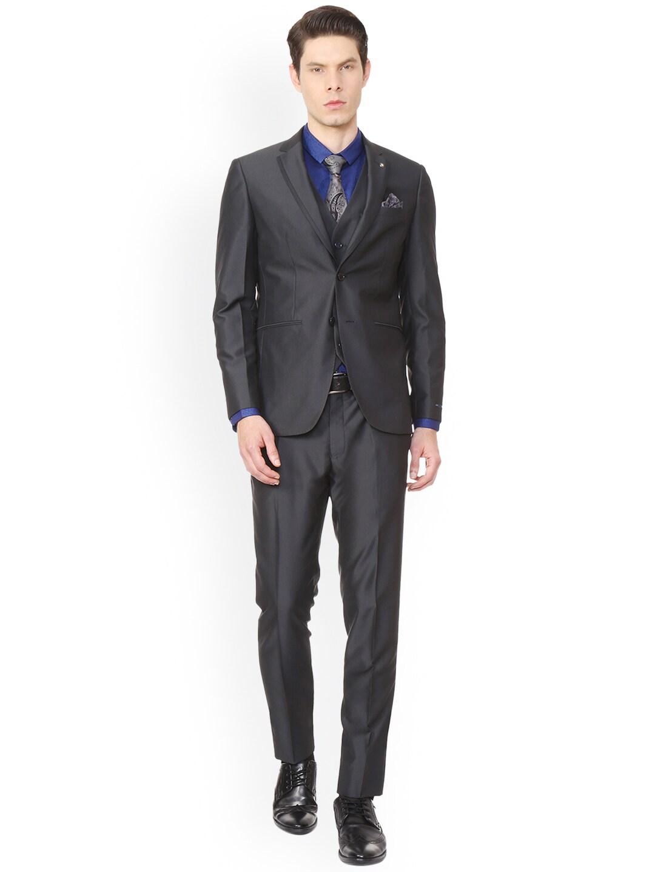 e02e213ba4a 307d9aa1-b464-4c4e-b3be-5a3ce8e02fd01533025118637-Peter-England-Men-Black-Slim-Fit-Single-Breasted-Formal-Suit-1211533025118477-1.jpg