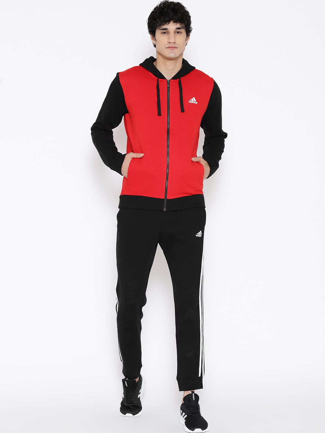 d56f2b17da50 Adidas Tracksuits - Buy Adidas Tracksuits Online in India