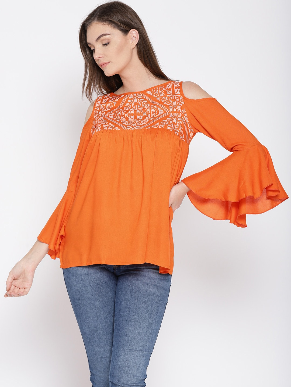 c9671e9fbc5 Rayon Tops - Buy Rayon Tops for Women   Girls Online