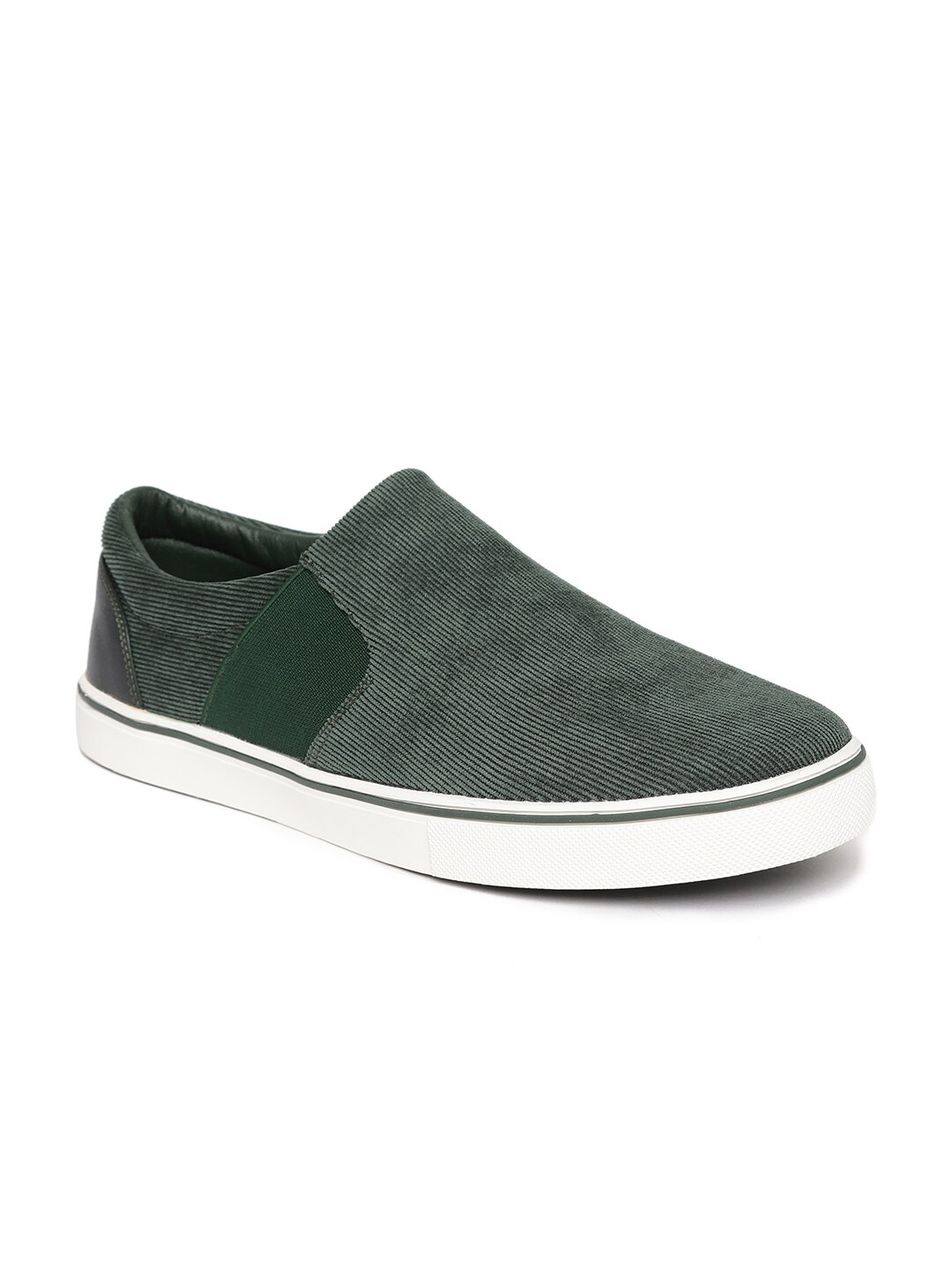 new products d6430 8a8dc Green Shoes - Buy Green Shoes Online in India