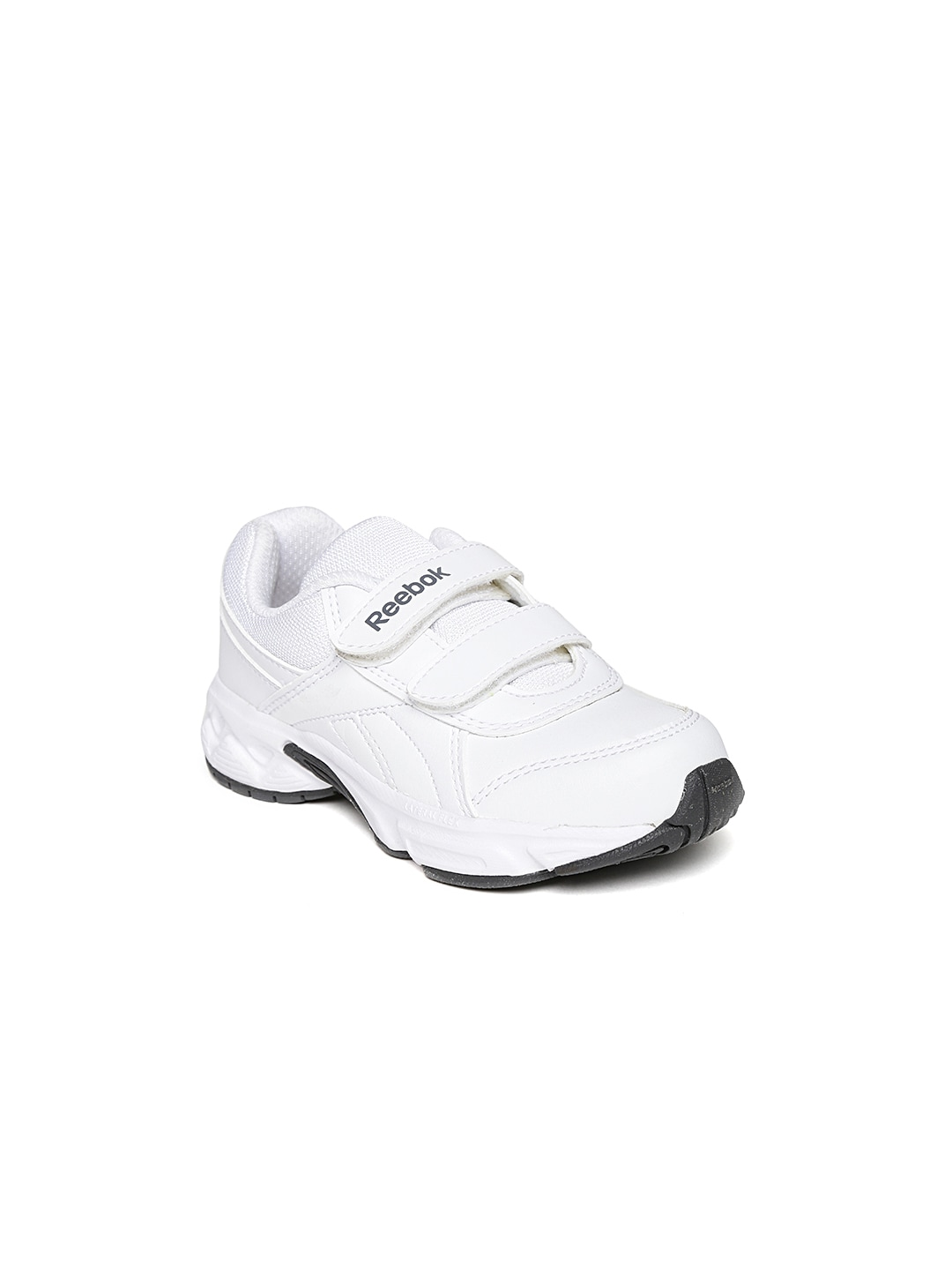 Reebok White School Shoes - Buy Reebok White School Shoes online in India 95efa7dbc