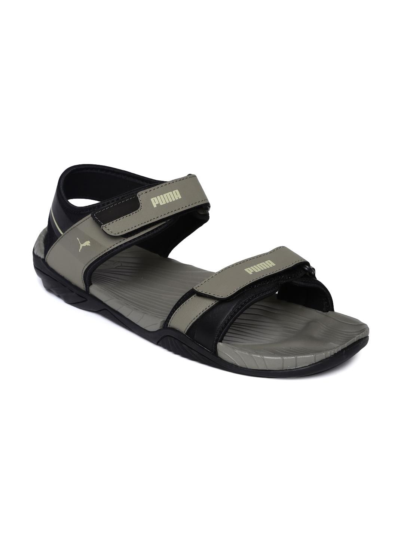 704a3d2e179 Puma Sandal - Buy Puma Sandal Online in India