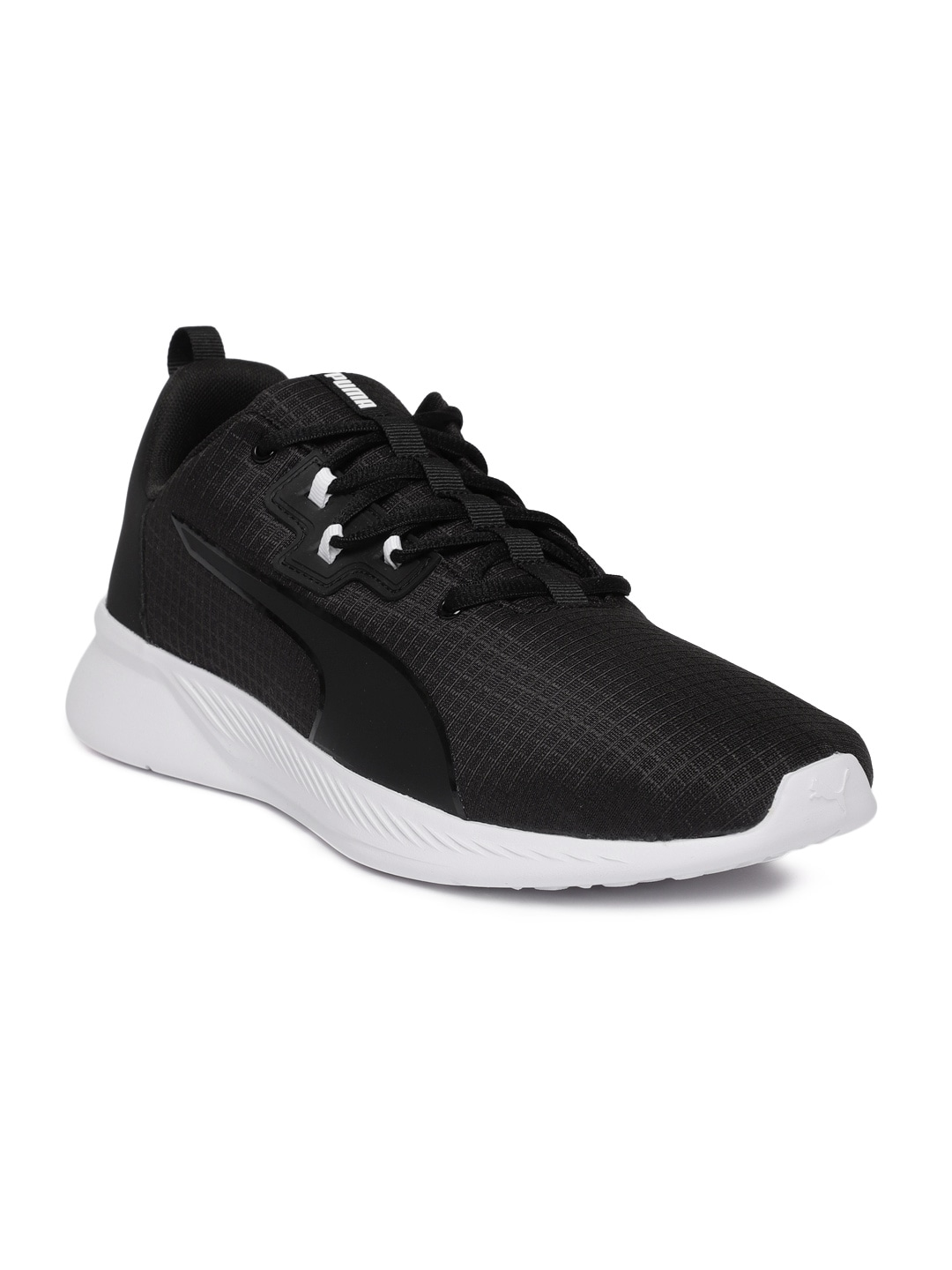 dc1d308ef25f Puma Ferrari Black Shoes Casual - Buy Puma Ferrari Black Shoes Casual  online in India