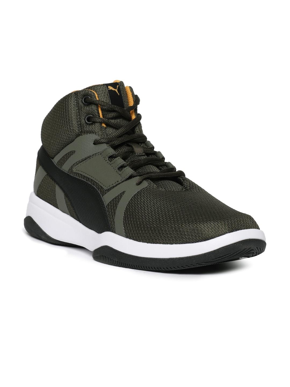 78d6acf3374 Puma Rebound Men Shoes - Buy Puma Rebound Men Shoes online in India