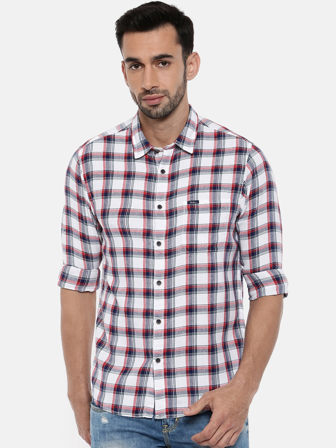What Color Shirt To Wear With Khaki Jeans Cotswold Hire