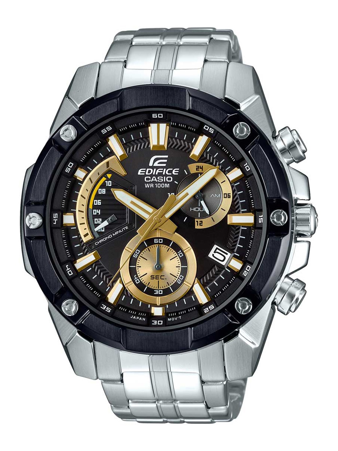 5e4b9c9d6973 Casio Chronograph Watches - Buy Chronograph Watch Online