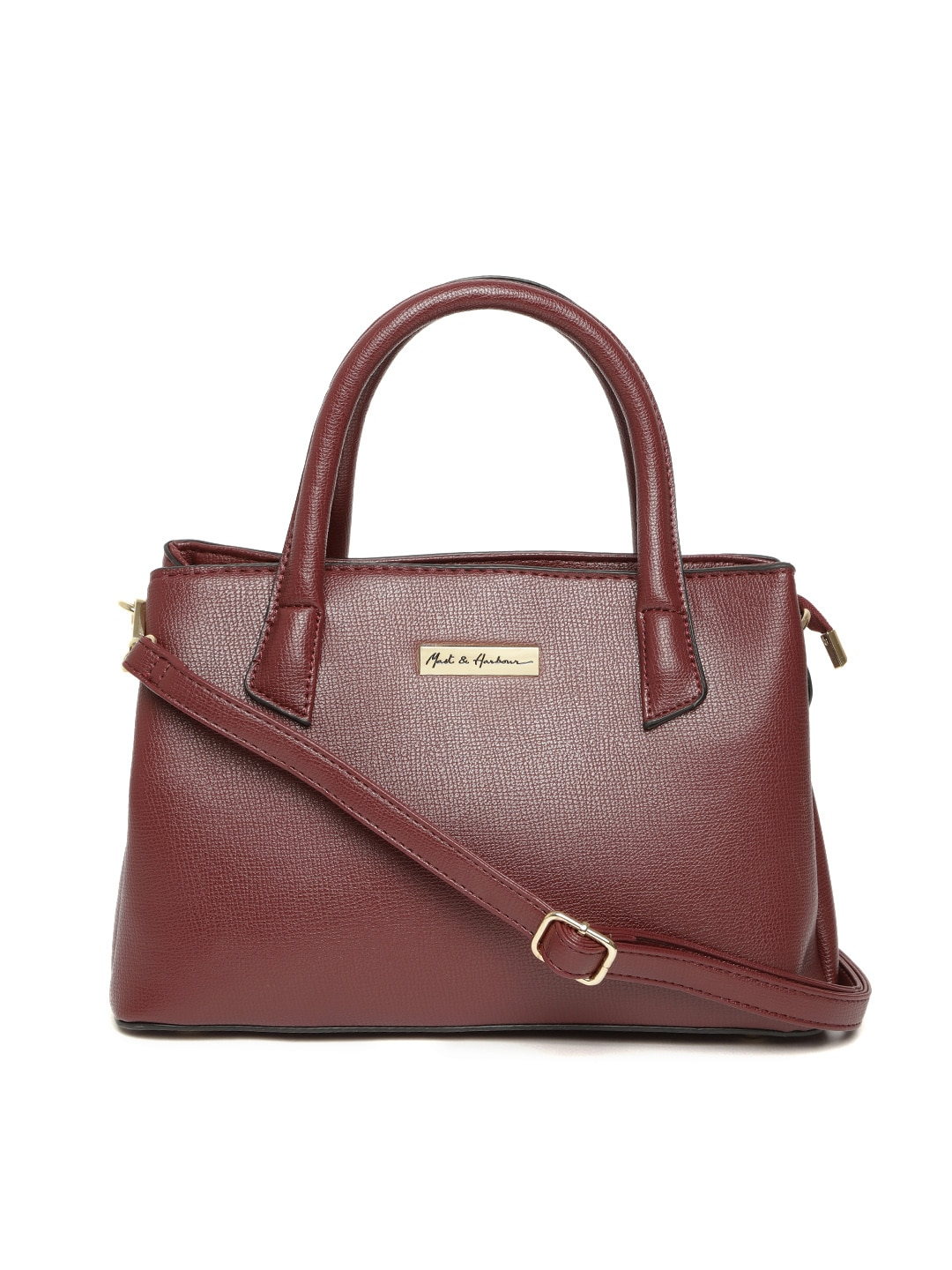 a639e6333c39 Mast And Harbour Handbags - Buy Mast And Harbour Handbags online in India