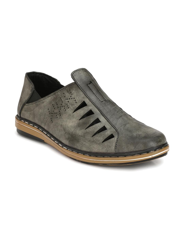 ae8b1ec0c Men Footwear - Buy Mens Footwear   Shoes Online in India - Myntra