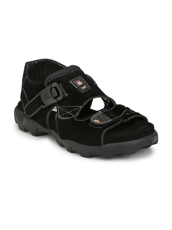 683f0bc2229 Sandals For Men - Buy Men Sandals Online in India