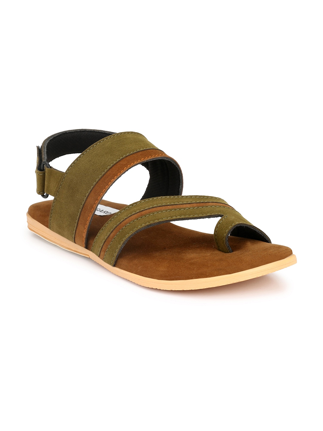 bf230601f337 Sandals - Buy Sandals Online for Men   Women in India