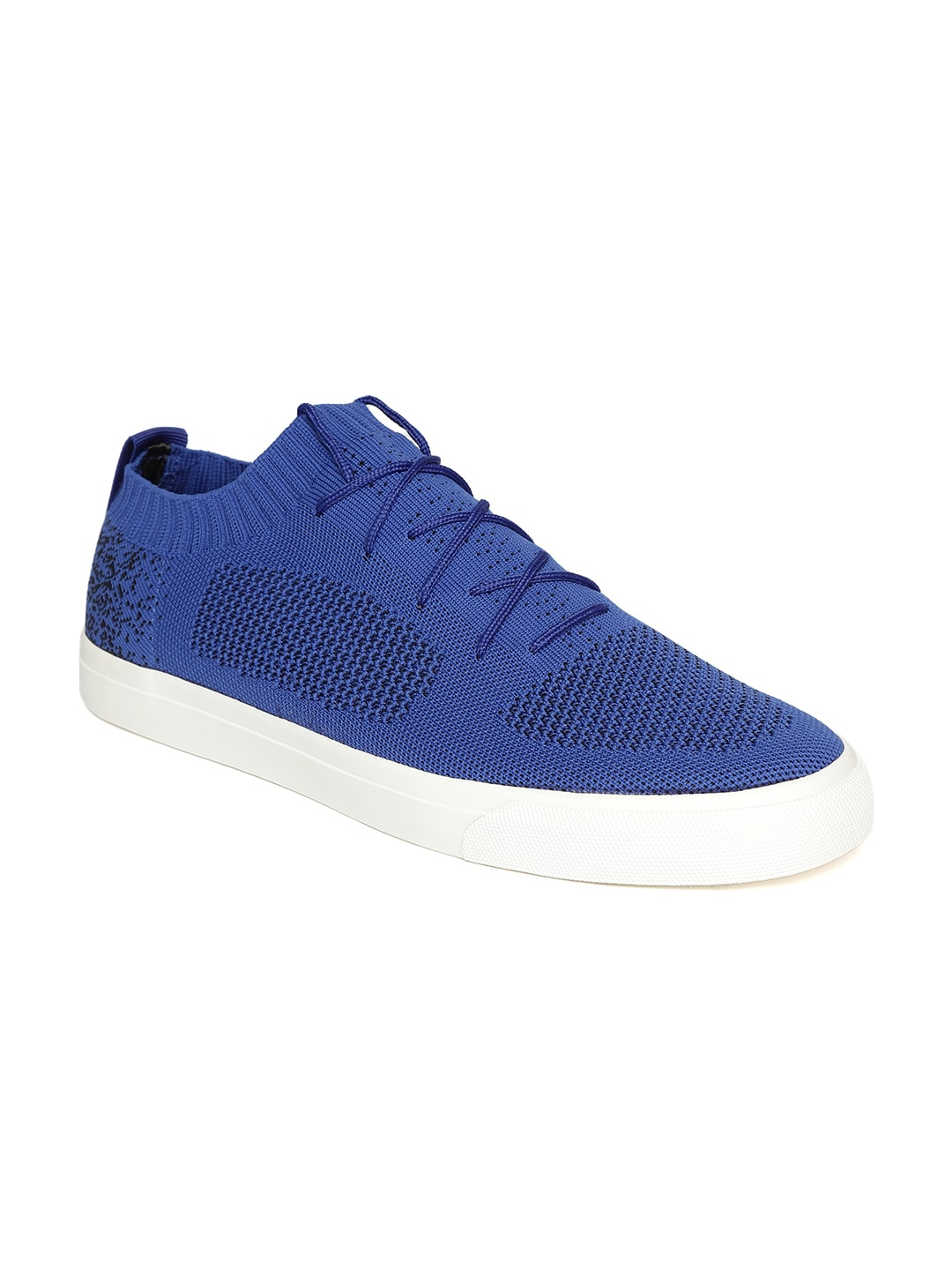be164af958fe Men s Blue Casual Shoes - Buy Blue Casual Shoes for Men Online in India