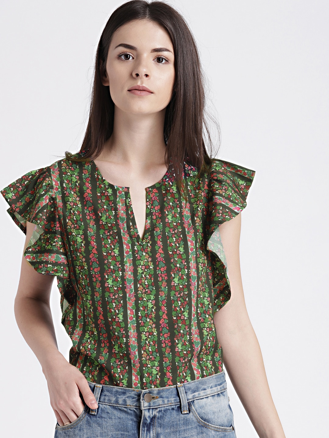1e53450a GAP - Shop from GAP Latest Collection Online | Myntra