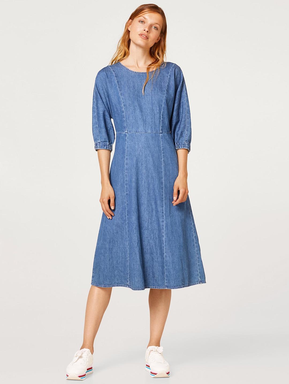 d0d22fb4a58 Denime Dresses - Buy Denime Dresses online in India