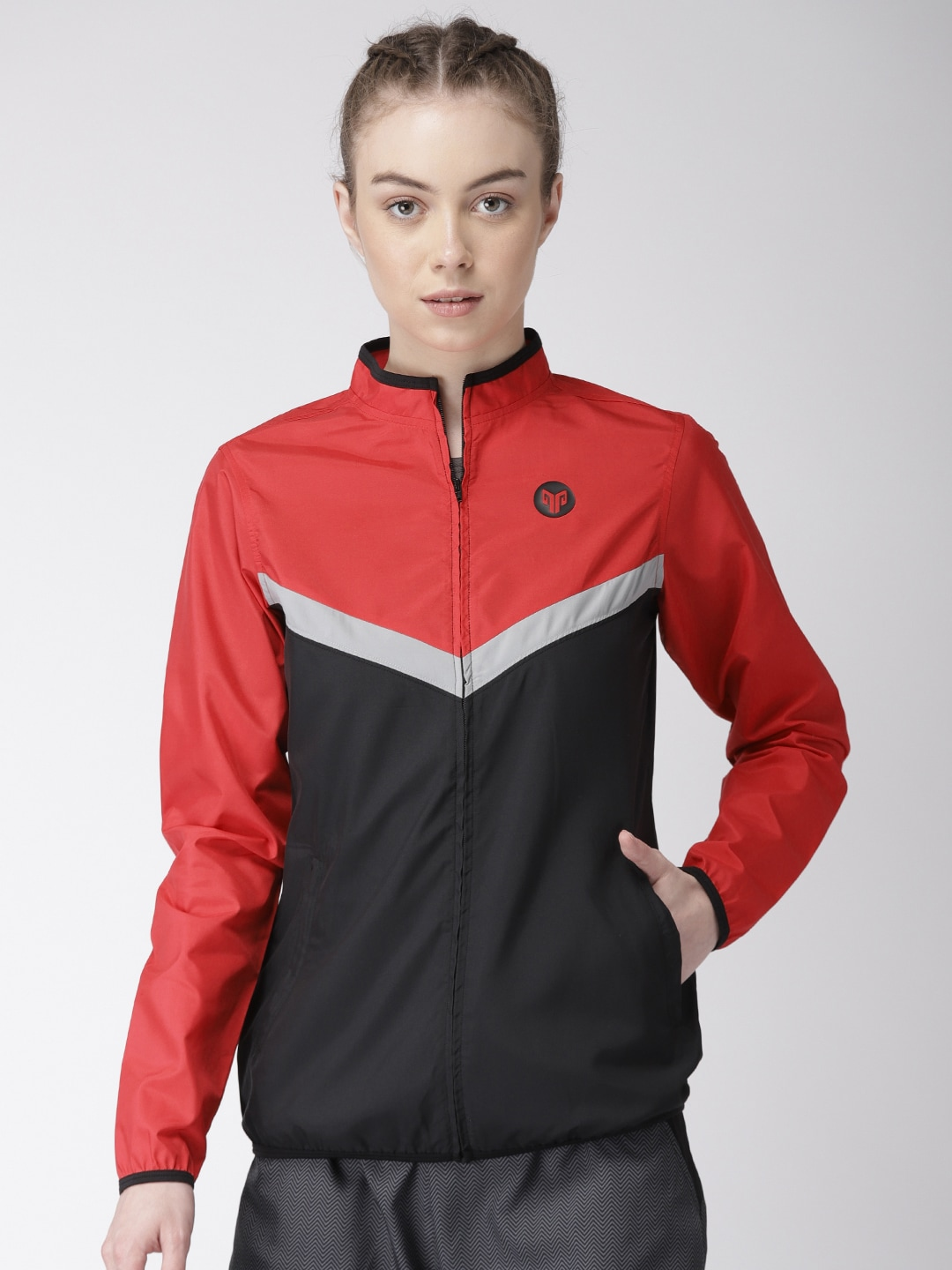 347194fa9b7e0f Track Jackets - Buy Track Jackets online in India