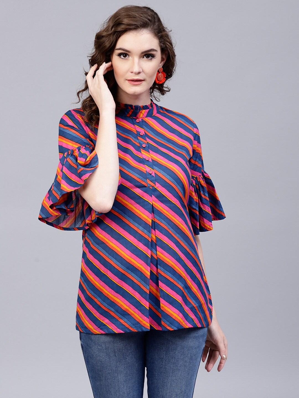 2019 year for girls- Stylish ladies tunics