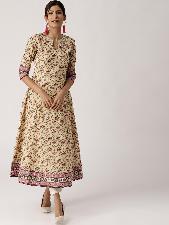 Anarkali Dresses Online Shopping In Hyderabad | Saddha