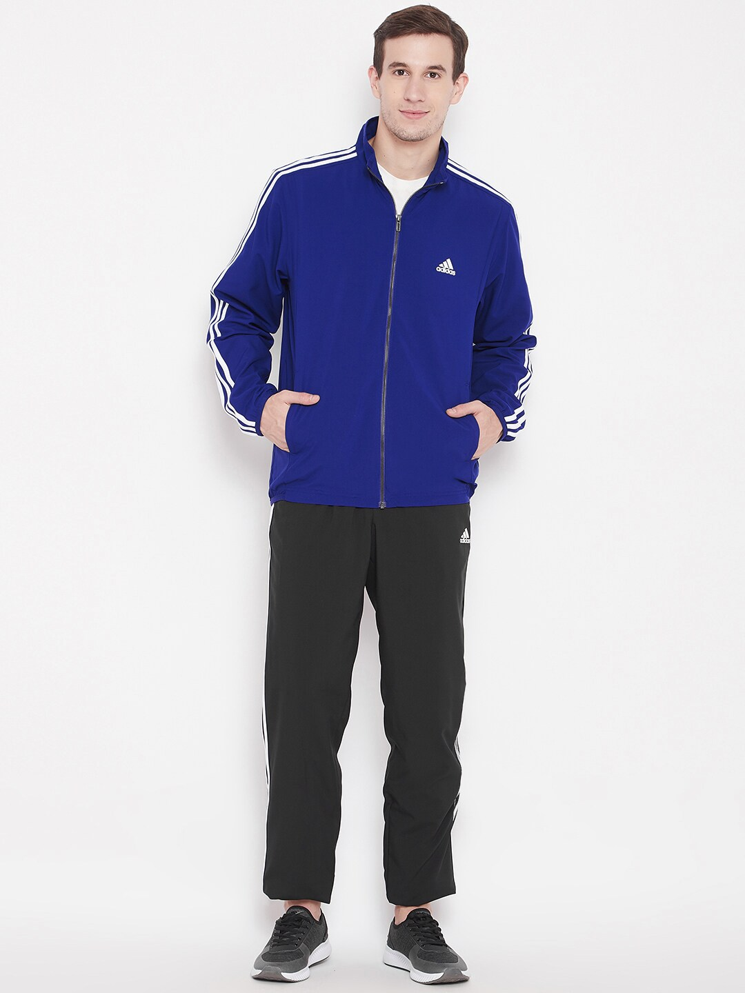 d4242edafe22 Adidas Campus Tracksuits - Buy Adidas Campus Tracksuits online in India