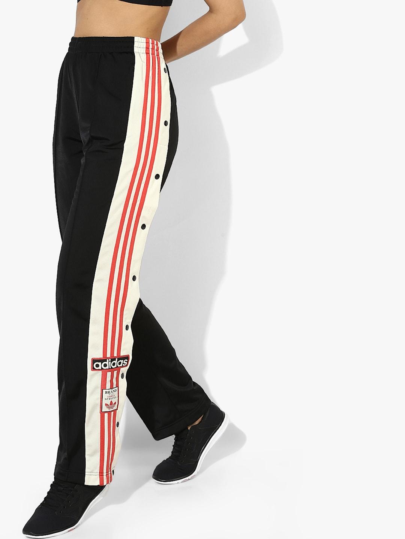 cd5d4ed4bc33 Women Adidas Originals Track Pants Pants - Buy Women Adidas Originals Track Pants  Pants online in India