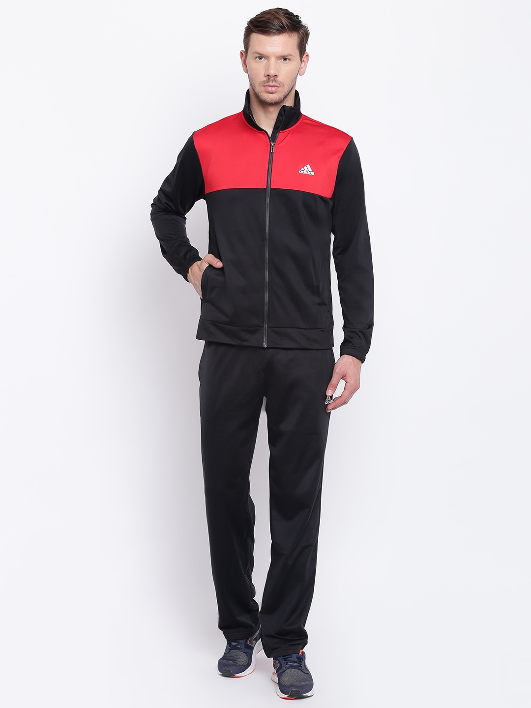 46a0ac8fac4 Adidas Tracksuits - Buy Adidas Tracksuits Online in India