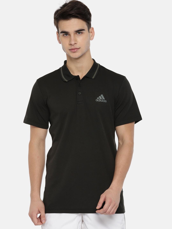9866a2213cc Adidas T-Shirts - Buy Adidas Tshirts Online in India