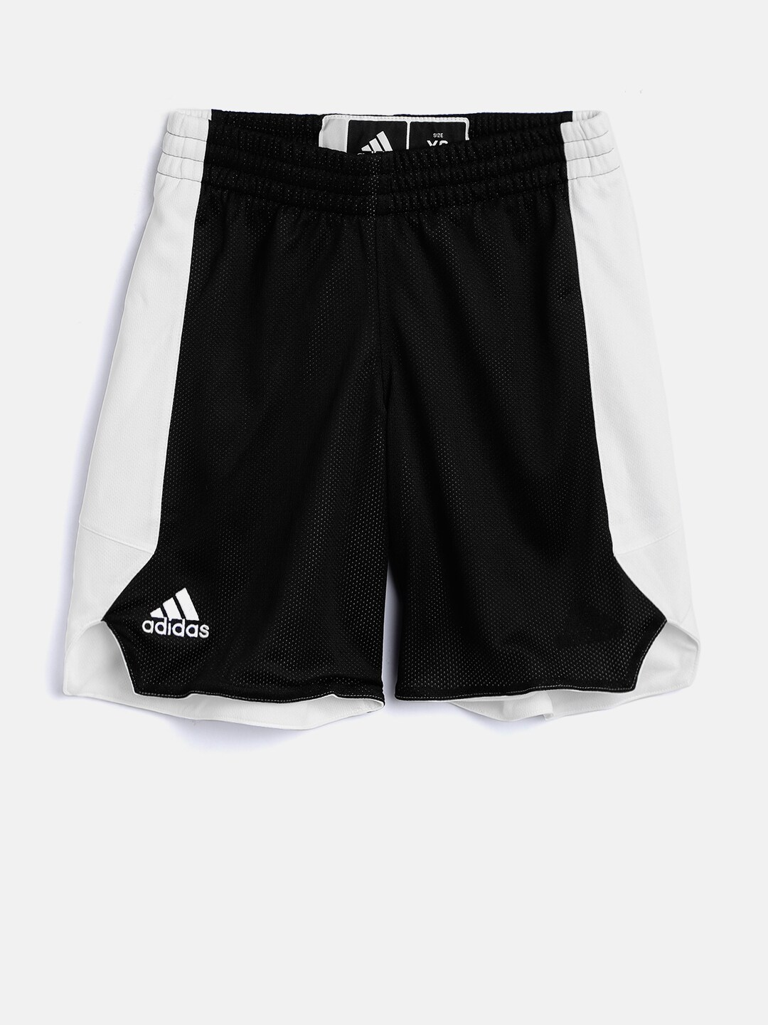 Adidas White Shorts - Buy Adidas White Shorts online in India eb2a34d7af