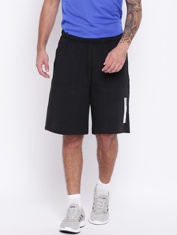Adidas Knee Length Shorts - Buy Adidas Knee Length Shorts online in India 646c45eab8