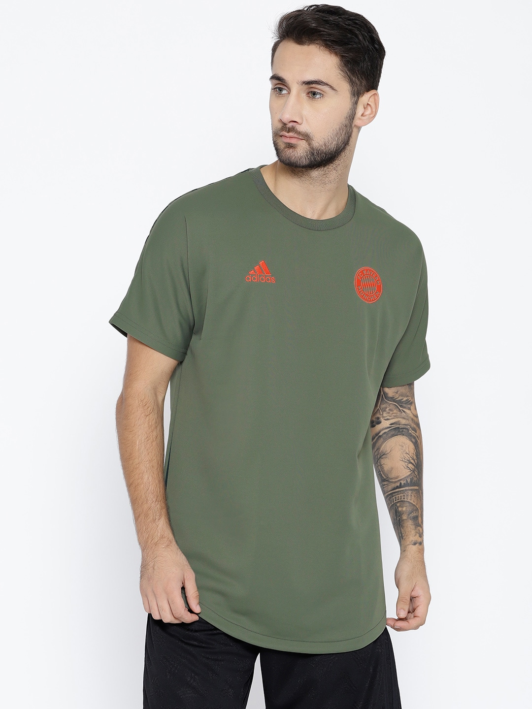 Adidas T-Shirts - Buy Adidas Tshirts Online in India  a4fcbff54b60f
