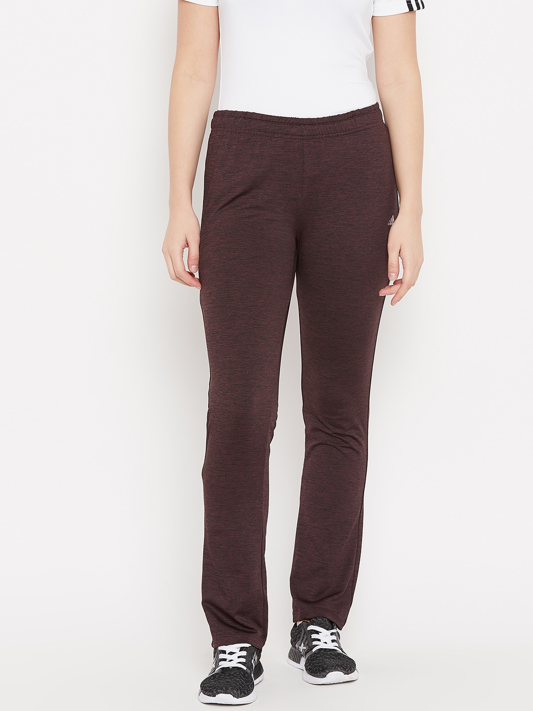 Women Adidas Track Pants Pants - Buy Women Adidas Track Pants Pants online  in India 9bb109310d