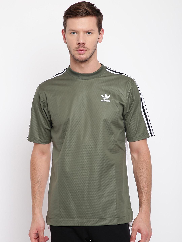 1c6ef2794717 Adidas T-Shirts - Buy Adidas Tshirts Online in India